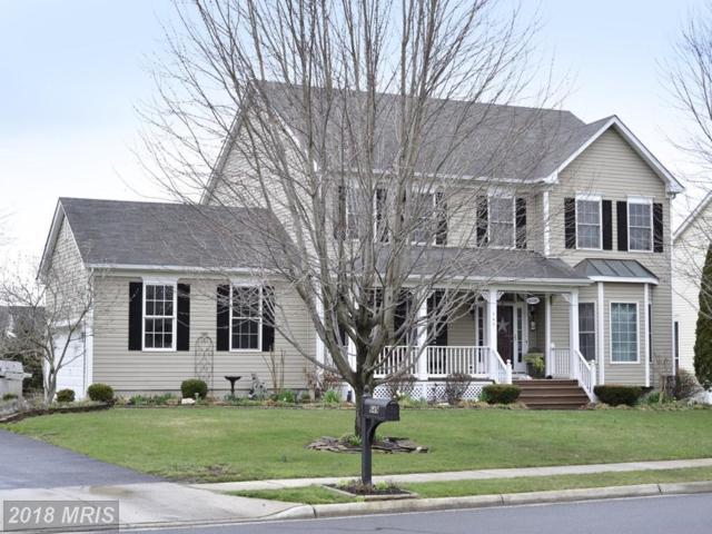649 Maple Avenue, Purcellville, VA 20132 (#LO10223882) :: Pearson Smith Realty