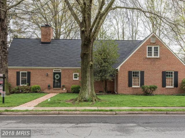 411 Mosby Drive SW, Leesburg, VA 20175 (#LO10224334) :: The Gus Anthony Team