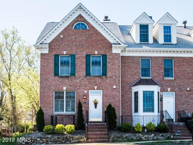 7 Hunt Court, Middleburg, VA 20117 (#LO10225168) :: The Greg Wells Team