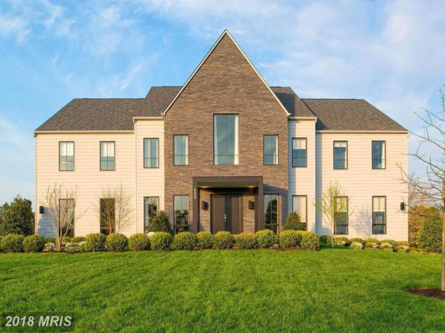 0 Blue Star Court, Aldie, VA 20105 (#LO10225495) :: The Bob & Ronna Group
