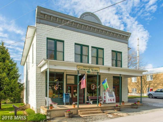 36550 Jeb Stuart Road, Purcellville, VA 20132 (#LO10227808) :: Keller Williams Pat Hiban Real Estate Group