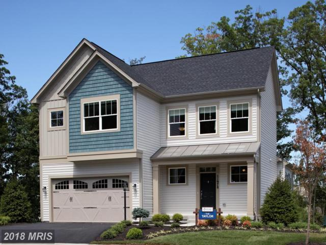800 Pencoast Dr, Purcellville, VA 20132 (#LO10229138) :: The Gus Anthony Team