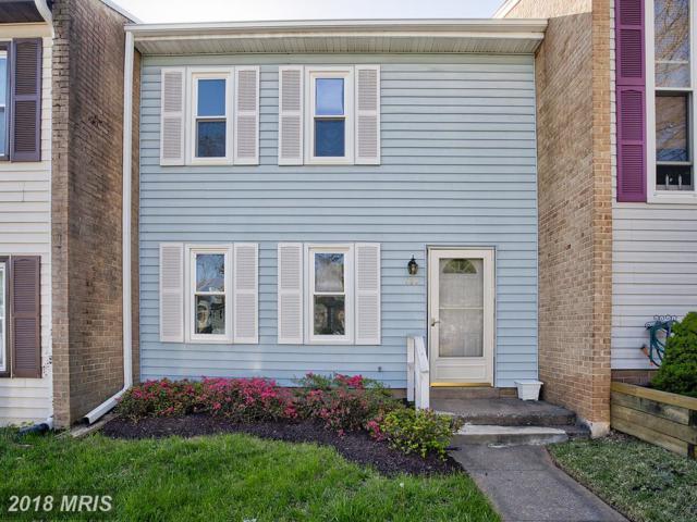 144 Marlow Street SW, Leesburg, VA 20175 (#LO10230449) :: The Cox & Cox Group at Keller Williams Realty International