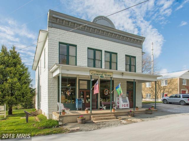 36550 Jeb Stuart Road, Purcellville, VA 20132 (#LO10231481) :: Keller Williams Pat Hiban Real Estate Group