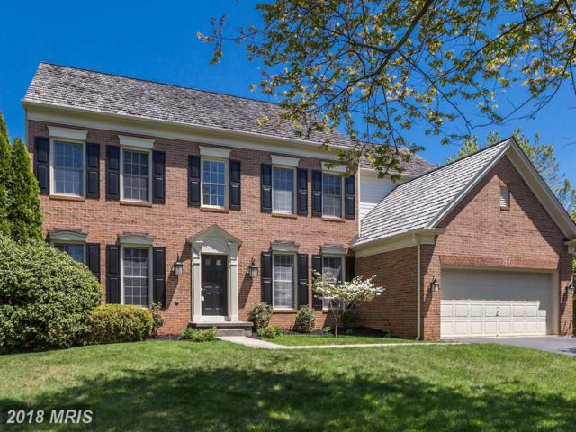 509 Wolfe Court SW, Leesburg, VA 20175 (#LO10237053) :: Advance Realty Bel Air, Inc