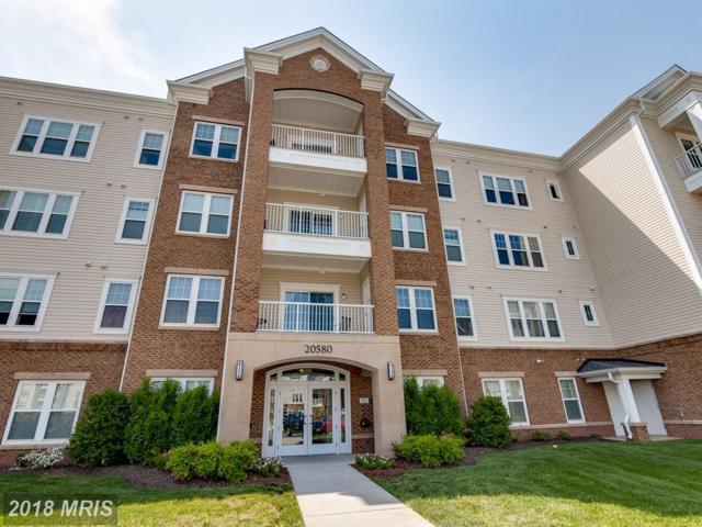 20580 Hope Spring Terrace #104, Ashburn, VA 20147 (#LO10243175) :: Dart Homes
