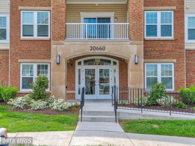 20660 Hope Spring Terrace #207, Ashburn, VA 20147 (#LO10244843) :: Dart Homes