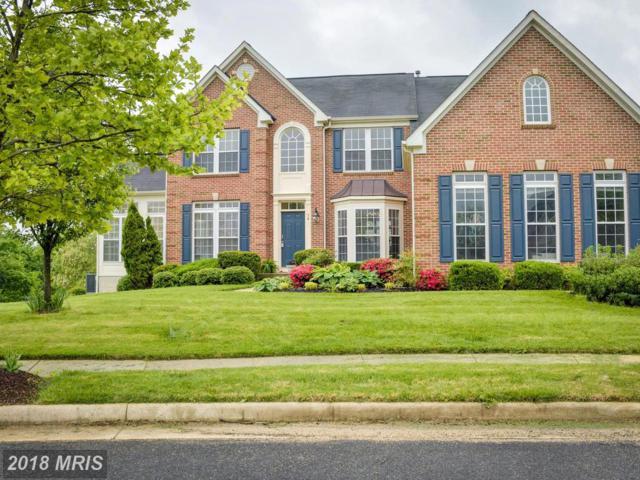 34 Lange Drive, Lovettsville, VA 20180 (#LO10246333) :: RE/MAX Executives