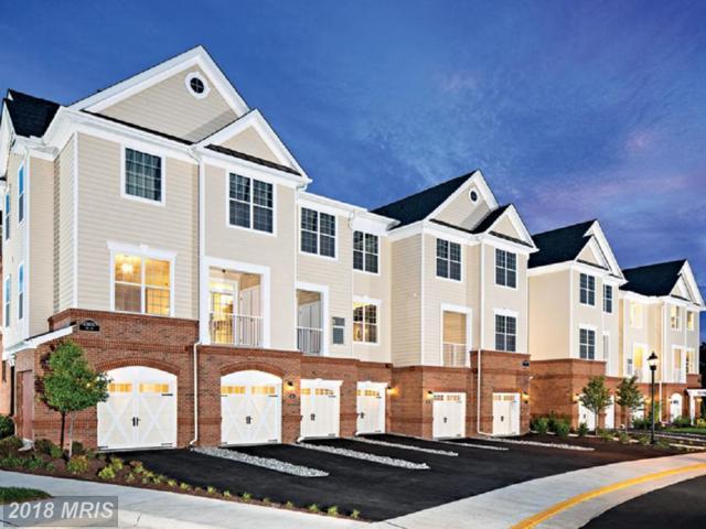 23215 Milltown Knoll Square #108, Ashburn, VA 20148 (#LO10249373) :: Colgan Real Estate