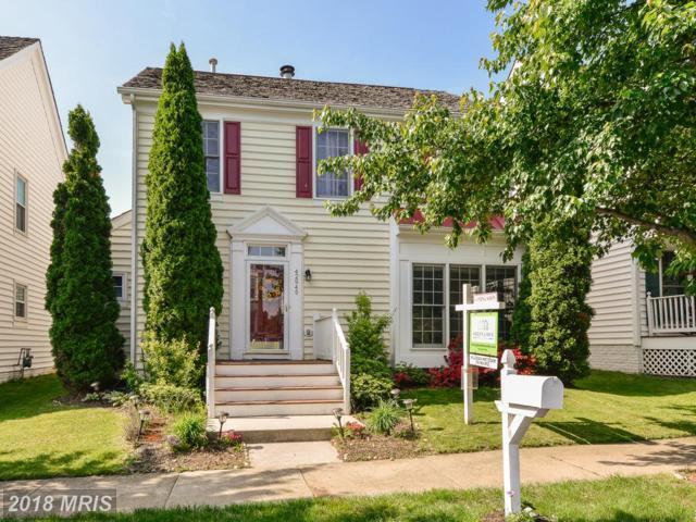 42945 Brookton Way, Ashburn, VA 20147 (#LO10249744) :: Colgan Real Estate