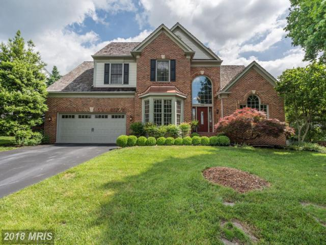 608 Meade Drive SW, Leesburg, VA 20175 (#LO10250618) :: Advance Realty Bel Air, Inc