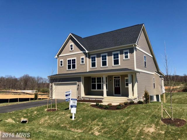 18152 Ridgewood Place, Round Hill, VA 20141 (#LO10250693) :: Colgan Real Estate