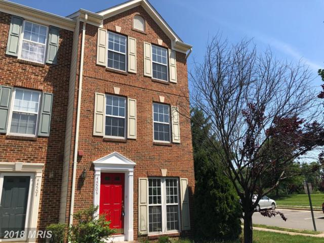 44506 Potter Terrace, Ashburn, VA 20147 (#LO10252462) :: SURE Sales Group