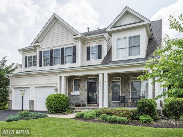 19131 Chartier Drive, Leesburg, VA 20176 (#LO10257329) :: Jim Bass Group of Real Estate Teams, LLC