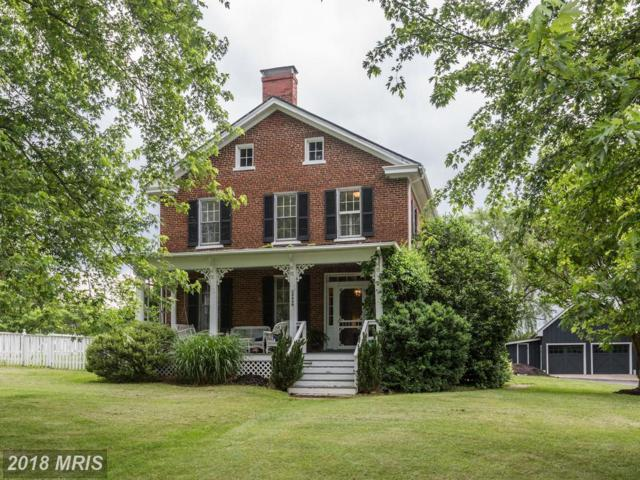 18064 Taylor Road, Hamilton, VA 20158 (#LO10260763) :: LoCoMusings