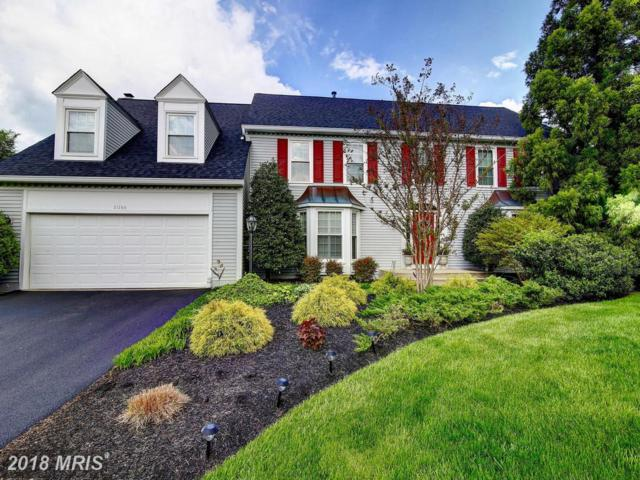 21166 Cavalier Court, Ashburn, VA 20147 (#LO10261878) :: The Withrow Group at Long & Foster