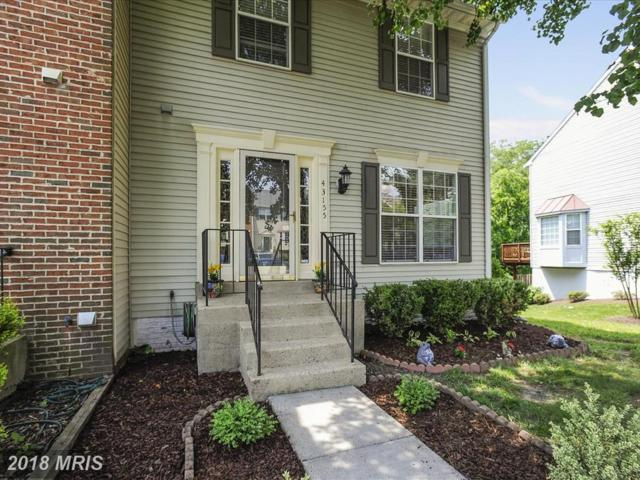 43155 Gatwick Square, Ashburn, VA 20147 (#LO10265480) :: Jim Bass Group of Real Estate Teams, LLC
