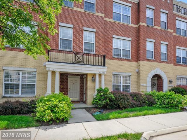 42595 Hollyhock Terrace, Ashburn, VA 20148 (#LO10265855) :: Keller Williams Pat Hiban Real Estate Group