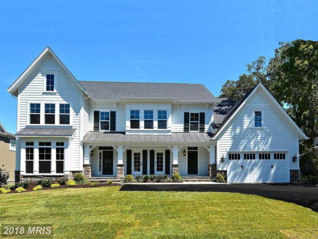 1 Touchstone Farms Lane, Purcellville, VA 20132 (#LO10267592) :: LoCoMusings