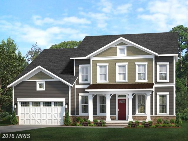 3 Touchstone Farms Lane, Purcellville, VA 20132 (#LO10267645) :: LoCoMusings