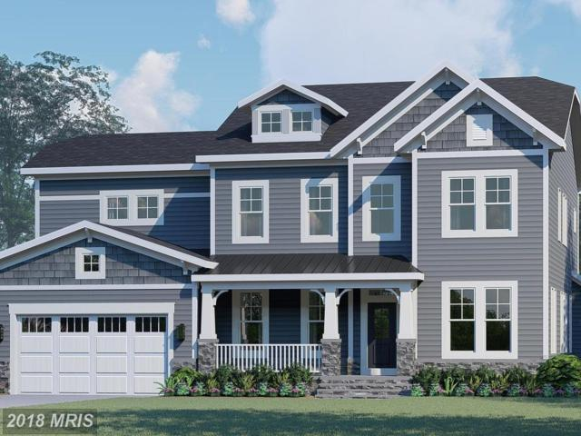 4 Touchstone Farms Lane, Purcellville, VA 20132 (#LO10267699) :: LoCoMusings
