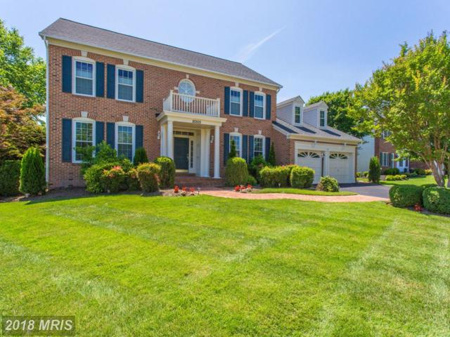 20555 Courier Ridge Place, Ashburn, VA 20147 (#LO10268708) :: Advance Realty Bel Air, Inc