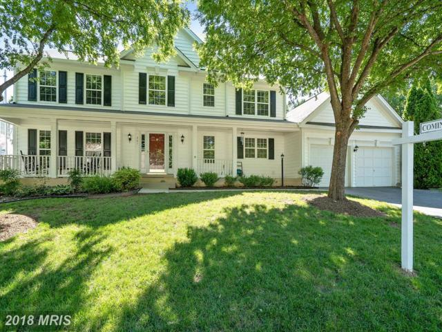 301 Lawford Drive SW, Leesburg, VA 20175 (#LO10272653) :: Pearson Smith Realty