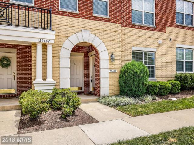 22666 Ferncrest Terrace #291, Ashburn, VA 20148 (#LO10276104) :: Charis Realty Group