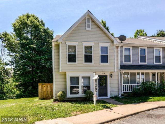 22428 Stablehouse Drive, Sterling, VA 20164 (#LO10276491) :: The Foster Group