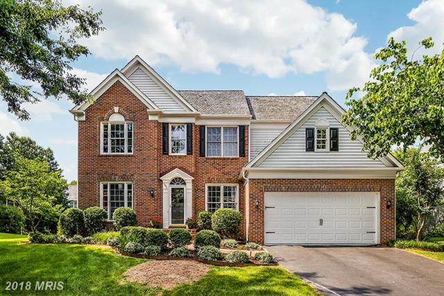 506 Wolfe Court SW, Leesburg, VA 20175 (#LO10276534) :: The Greg Wells Team