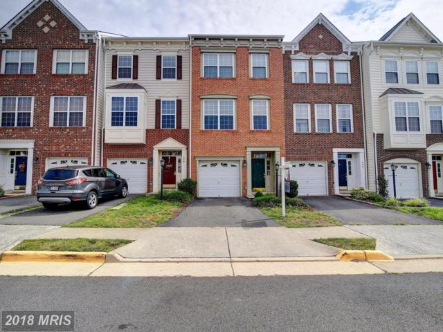 540 Mcarthur Terrace NE, Leesburg, VA 20176 (#LO10277881) :: Network Realty Group