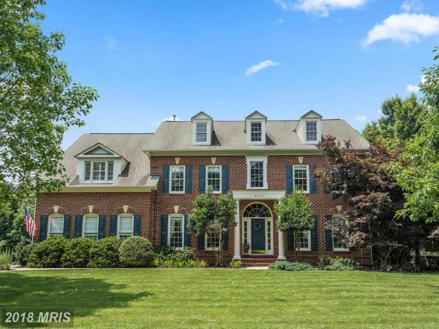 43285 Hill Head Place, Leesburg, VA 20176 (#LO10278273) :: Circadian Realty Group