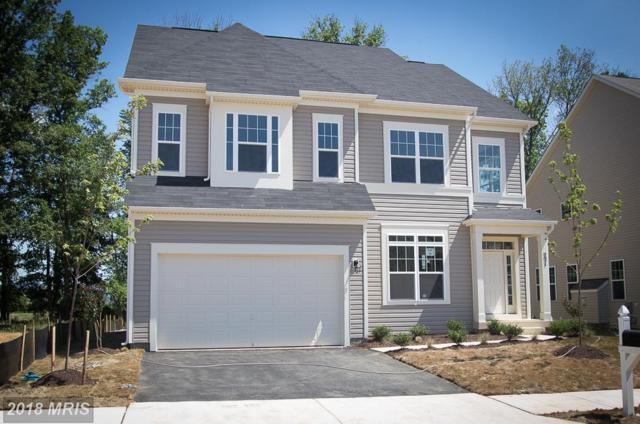 837 Pencoast Drive, Purcellville, VA 20132 (#LO10278843) :: LoCoMusings