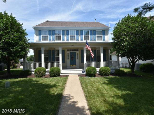25488 Heathfield Circle, Chantilly, VA 20152 (#LO10280803) :: Provident Real Estate