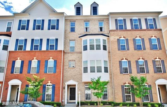 43807 Kingston Station Terrace #6602, Ashburn, VA 20148 (#LO10285446) :: SURE Sales Group