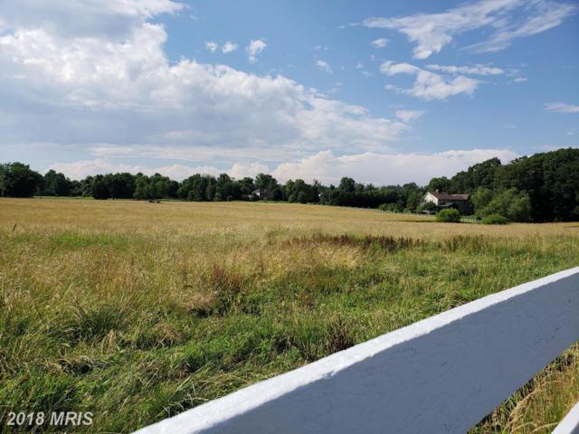 36688 Jeb Stuart Road, Purcellville, VA 20132 (#LO10295017) :: Provident Real Estate