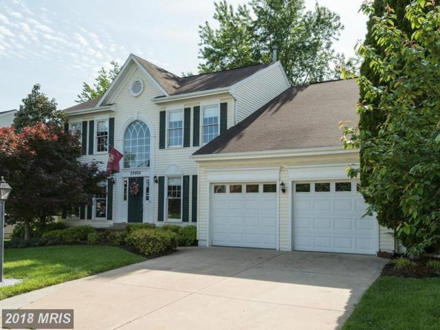20629 Camptown Court, Ashburn, VA 20147 (#LO10298442) :: Colgan Real Estate