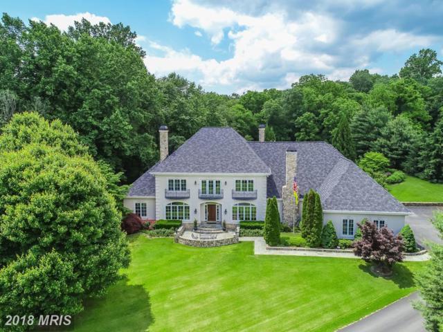 22915 Cobb House Road, Middleburg, VA 20117 (#LO10299627) :: LoCoMusings