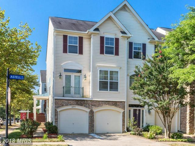 42979 Astell Street, Chantilly, VA 20152 (#LO10301472) :: Circadian Realty Group