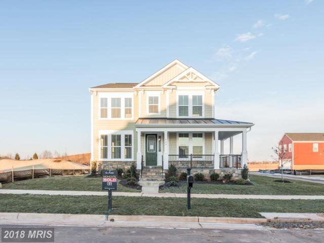 1 Laconian Street SE, Leesburg, VA 20175 (#LO10301791) :: Provident Real Estate