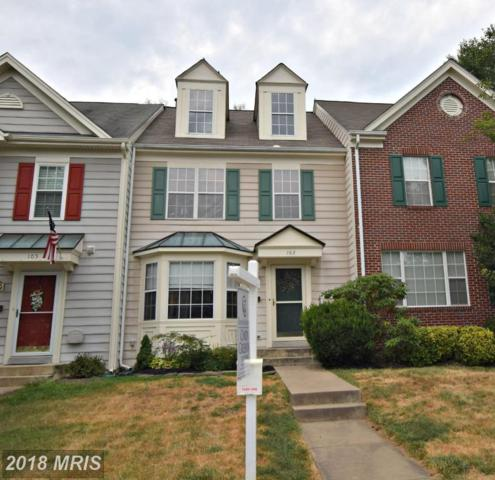 103 Connery Terrace SW, Leesburg, VA 20175 (#LO10302449) :: Provident Real Estate