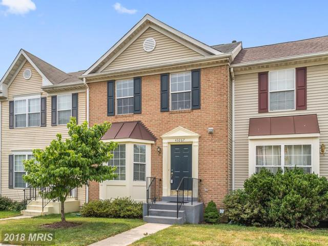 43267 Clearnight Terrace, Ashburn, VA 20147 (#LO10303693) :: Colgan Real Estate
