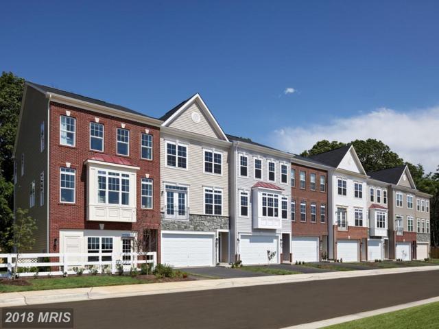 212 Apsley Terrace, Purcellville, VA 20132 (#LO10303969) :: The Belt Team