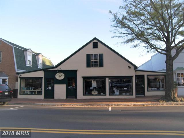 13 Washington Street E, Middleburg, VA 20117 (#LO10313828) :: LoCoMusings