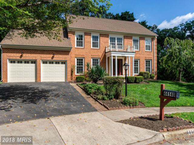 44140 Bristow Circle, Ashburn, VA 20147 (#LO10317829) :: Bob Lucido Team of Keller Williams Integrity