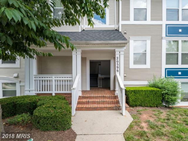 20596 Cornstalk Terrace #301, Ashburn, VA 20147 (#LO10318424) :: LoCoMusings