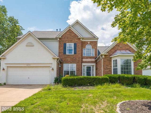 20535 Quarterpath Trace Circle, Sterling, VA 20165 (#LO10318437) :: The Vashist Group