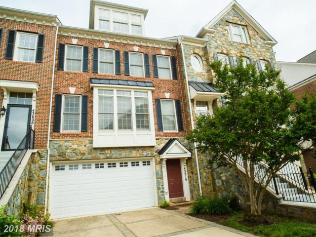 43610 Beaver Creek Terrace, Leesburg, VA 20176 (#LO10319755) :: The Greg Wells Team