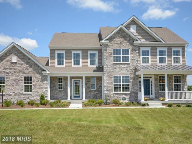 0 Nicholson Meadows Place, Aldie, VA 20105 (#LO10324935) :: The Gus Anthony Team