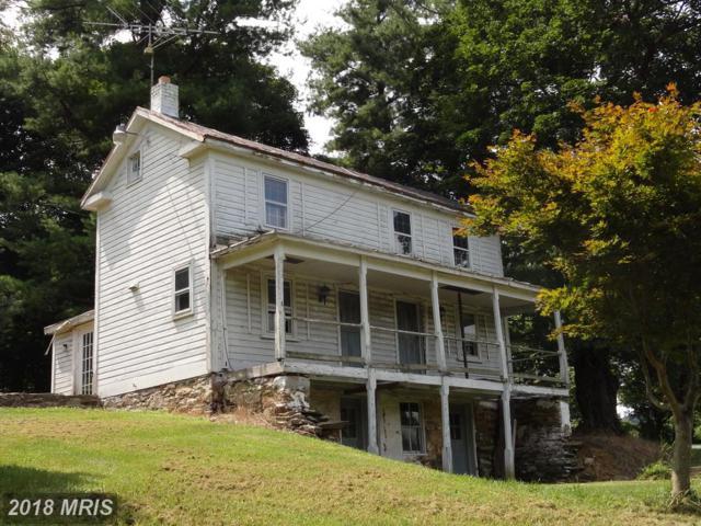 12348 Harpers Ferry Road, Purcellville, VA 20132 (#LO10325711) :: Arlington Realty, Inc.